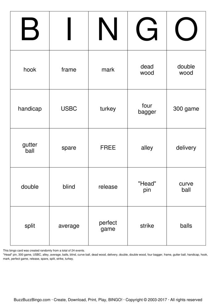 Download Yonkers Teachers Bingo Cards