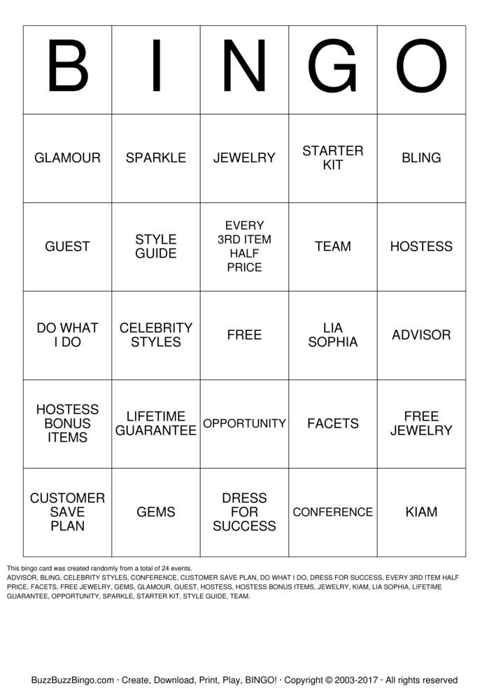 price is right bingo guide