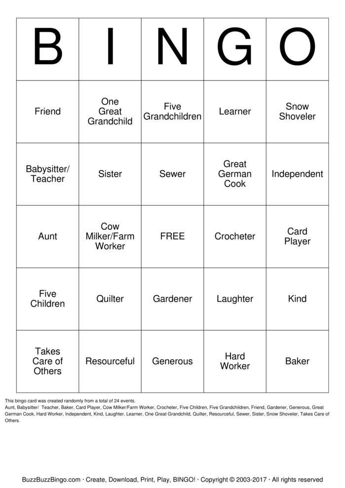 Download Edna's 75th BD Bingo Cards