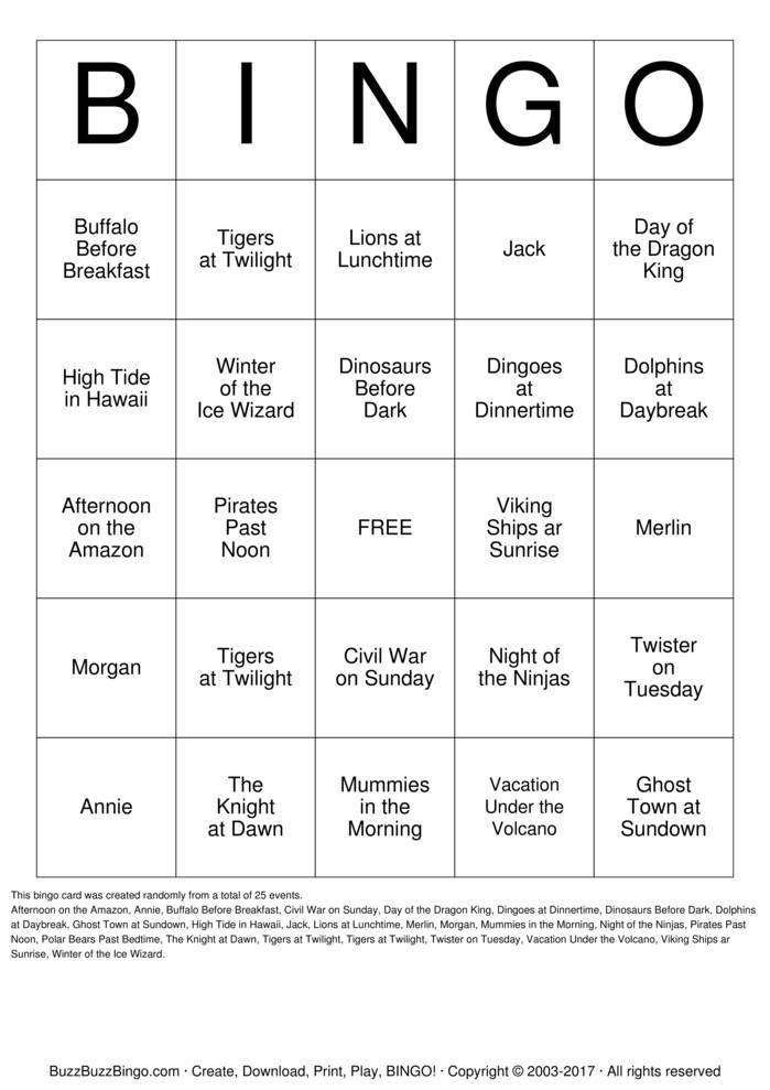 bingo hamburg