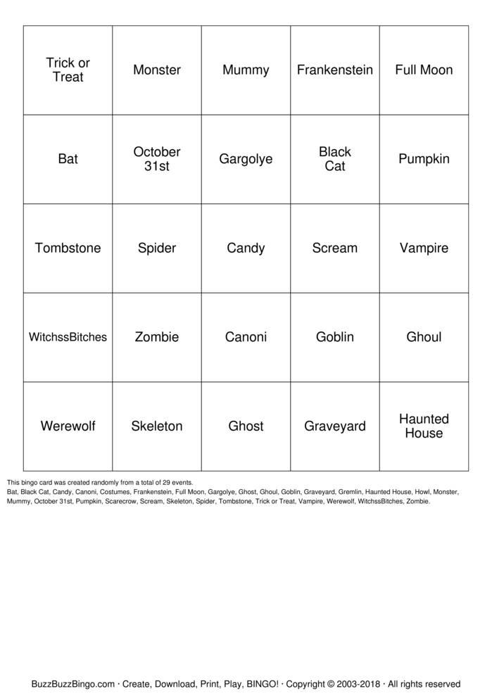 Download nQGPzwGCFOGPQeHcAWB Bingo Cards