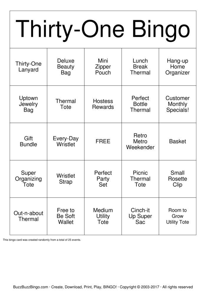Download LIVE PD Bingo Cards
