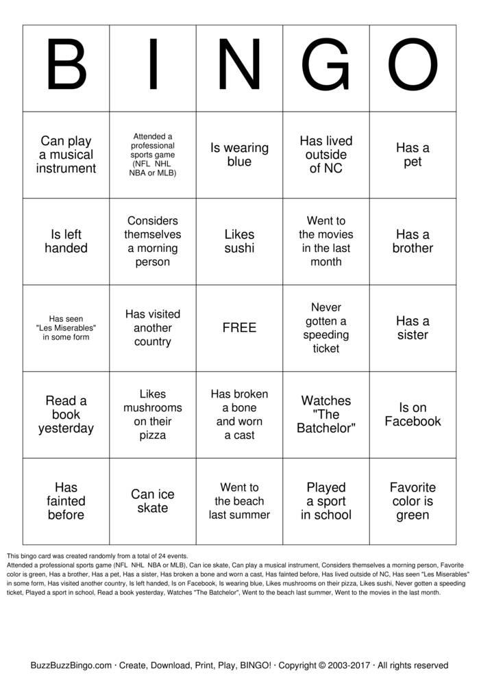 Pics Photos - Bible Bingo Cards To Make