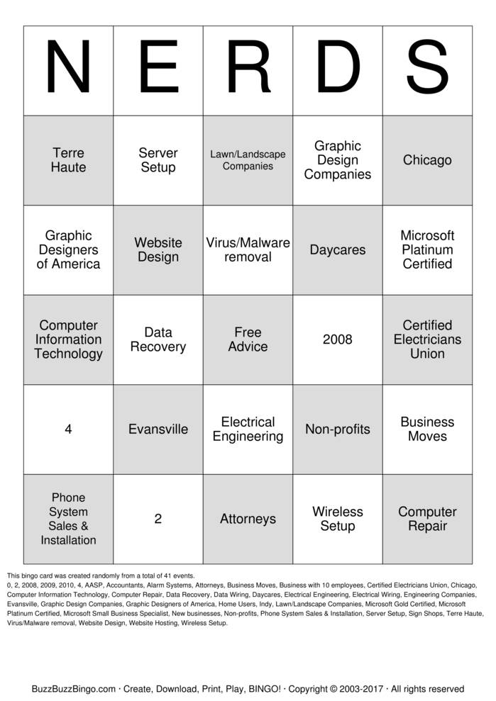 Abstract technology group bingo cards to download print and customize abstract technology group bingo card reheart Images