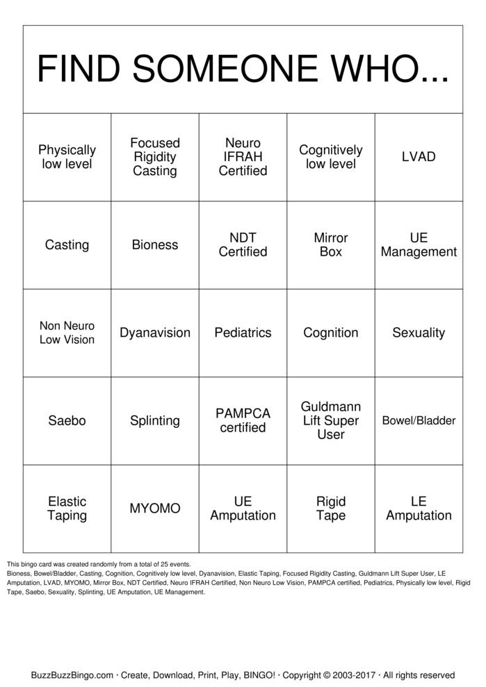 Getting to know you bingo cards to download print and customize